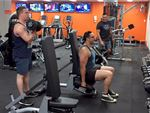 Stepz Fitness 24/7 Thornleigh Gym Fitness Benches, barbells, dumbells and