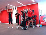 New Level Personal Training Newtown Gym Fitness At New Level Personal Training