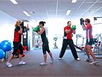 New Level Personal Training South Geelong Gym Fitness Our Newtown group training