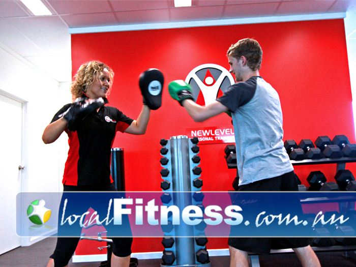 New Level Personal Training Geelong Our Newtown personal trainers will create an exercise program to suit your needs.