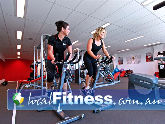 New Level Personal Training Near Moolap Our Newtown personal trainers will work with you to achieve your goals.