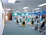 Fernwood Salisbury gym is conveniently located in the