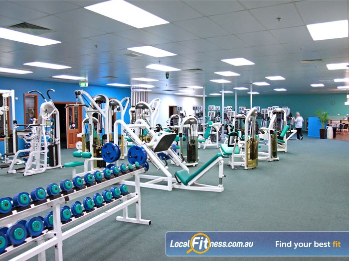Fernwood Fitness Gym Salisbury  | Fernwood Salisbury women's gym provides an extensive range