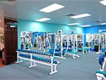 We provide the right fitness and weights to
