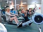 Fernwood Fitness Salisbury Ladies Gym Fitness Vary your workout with our HUGE