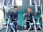 Fernwood Fitness Brahma Lodge Ladies Gym Fitness Our Salisbury personal trainers