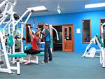 Fernwood Fitness Salisbury Plain Ladies Gym Fitness Fernwood Salisbury gym