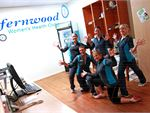 Fernwood Fitness Salisbury Park Ladies Gym Fitness Welcome to Fernwood in