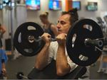 One Health & Fitness Epping Gym Fitness A fully range of free-weights
