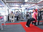 Muscle & Body Shape Gym Prahran Gym  All your favorite machines from MBS