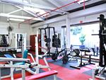 Muscle & Body Shape Gym Balaclava Gym  Racks, benches, machines, we have them