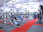 Muscle & Body Shape Gym Prahran Gym  Our spacious Prahran gym floor.