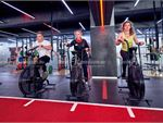 Fitness First Macquarie North Ryde Gym Fitness Experience our dedicated