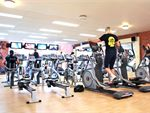 Collingwood Leisure Centre - Yarra Leisure Clifton Hill Gym CardioThe Collingwood Leisure Centre