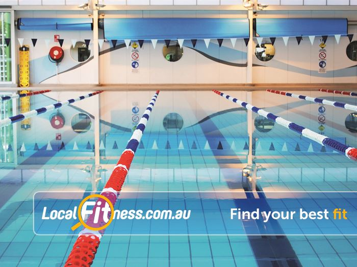 Collingwood Leisure Centre - Yarra Leisure Gym Rosanna  | Welcome to the Collingwood Swimming pool and Leisure