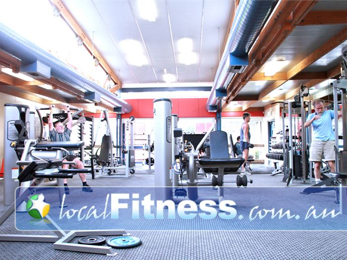Collingwood Leisure Centre - Yarra Leisure Gym Clifton Hill  | Our Collingwood gym provides state of the art