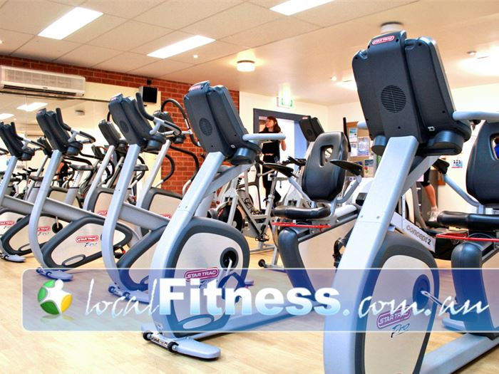 Collingwood Leisure Centre - Yarra Leisure Near Northcote Our Collingwood gym provides all the latest cardio equipment.