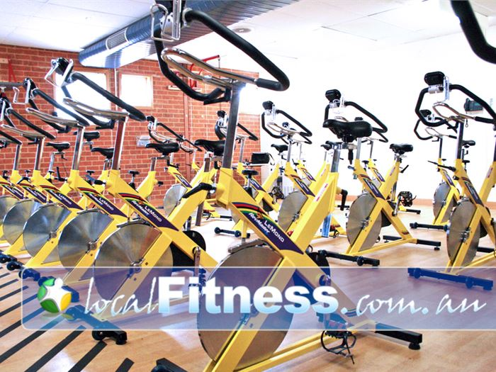 Collingwood Leisure Centre - Yarra Leisure Clifton Hill Gym Fitness Our state of the art