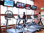 Collingwood Leisure Centre - Yarra Leisure Fitzroy North Gym Fitness Tune into your favorite shows