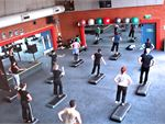 Collingwood Leisure Centre - Yarra Leisure Fairfield Gym Fitness Over 64 group fitness classes