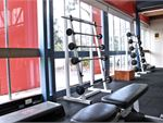 Collingwood Leisure Centre - Yarra Leisure Clifton Hill Gym Fitness Benches, barbells, dumbbells