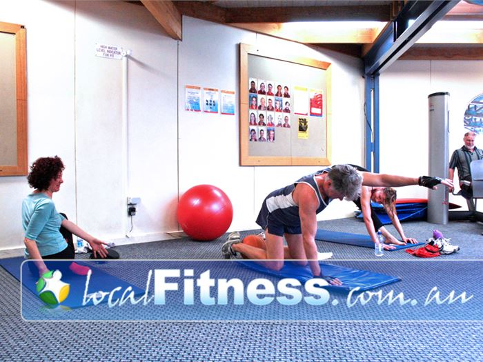 Collingwood Leisure Centre - Yarra Leisure Clifton Hill OIur Collingwood gym is a great place to keep fit no matter what age.