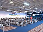 Goodlife Health Clubs Indooroopilly Gym CardioEnjoy a world of entertainment