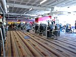 Goodlife Health Clubs Middle Park Gym Fitness One of the largest gyms in