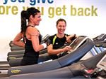 Goodlife Health Clubs Jindalee Gym Fitness At our Jindalee gym, our