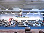 Goodlife Health Clubs Jindalee Gym Fitness Our signature cardio theatre
