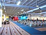 Goodlife Health Clubs Mount Ommaney Gym Fitness Multiple cardio machines means