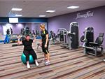 Goodlife Health Clubs Jindalee Gym Fitness The private and spacious