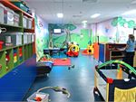 Goodlife Health Clubs Jindalee Gym Fitness Convenient Playzone Child