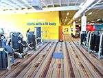 Goodlife Health Clubs Indooroopilly Gym GymWelcome to the spacious Fitness
