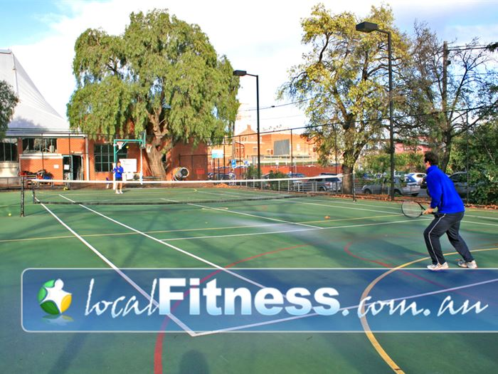 Richmond Recreation Centre - Yarra Leisure Richmond Gym Sports Richmond Receration includes