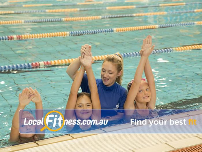 Richmond Recreation Centre - Yarra Leisure South Yarra Gym Sports High quality Richmond swim