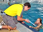Aqualink Leisure Centre Box Hill Gym Swimming We have lifeguards assuring