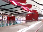 Aqualink Leisure Centre Nunawading Gym Swimming 50 metre indoor 8 lane