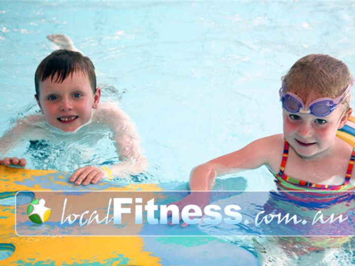 Aqualink Leisure Centre Nunawading Start your kids in aqua in our toddler pool.