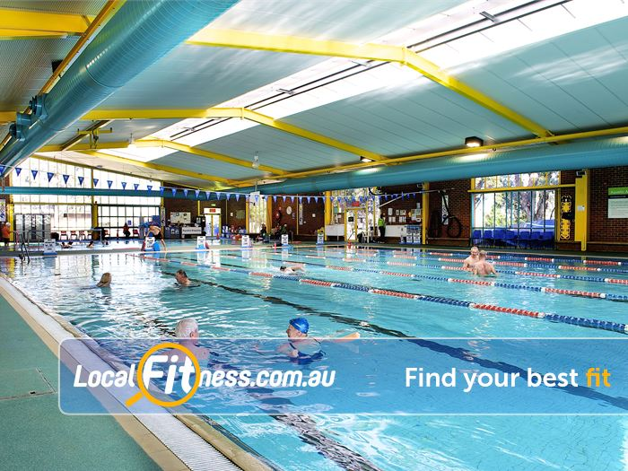Indoor Swimming Pool Gym perfect indoor gym pool image hrc fitness in design