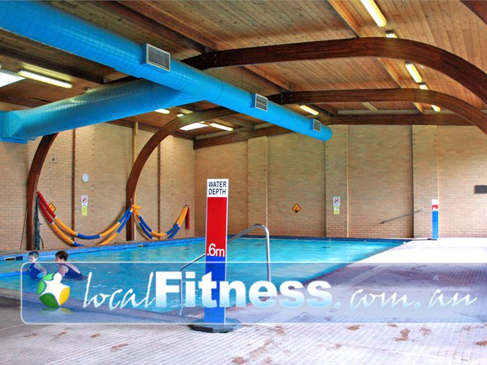 Olympic Leisure Centre Swimming Pool Melbourne  | We have a swimming pool, spa and sauna
