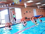 Olympic Leisure Centre Bulleen Gym Swimming Enjoy our aquatic programs.