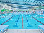 Maribyrnong Aquatic Centre Maribyrnong Gym Swimming The 8 lane 50m indoor