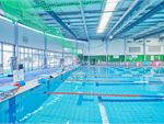 Maribyrnong Aquatic Centre Maribyrnong Gym Swimming Lap lane swimming is open for