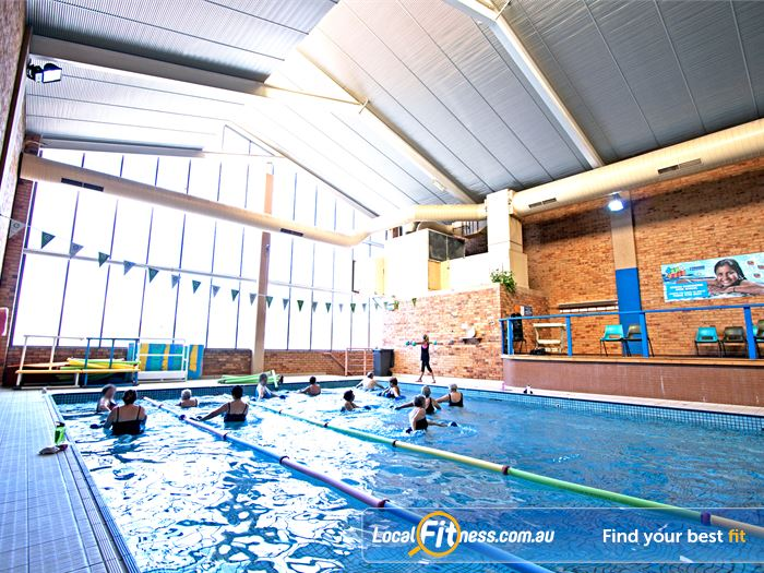 Genesis Fitness Clubs Swimming Pool Waverley Park  | We have Dandenong swim school programs for the