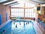 Genesis Fitness Clubs Eumemmerring Gym Swimming Our 25 m Dandenong pool is
