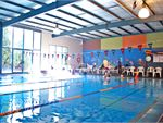 Genesis Fitness Clubs Pool Waverley Park GymPlatinum Health Club is an Official