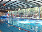 Genesis Fitness Clubs Pool Waverley Park Free-WeightsA large free weights area