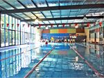 Genesis Fitness Clubs Bayswater Gym Swimming Our indoor 25 m pool