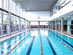 Fitness First Nobby Beach Gym Swimming Our multi-lane Mermaid Waters